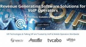 IVR Technologies Partners Acrobits to Intro Integrated OTT SIP Softphone and WebRTC Solution for CSPs