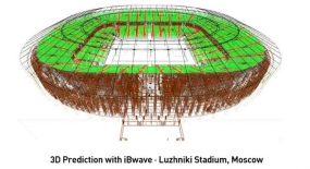 MTS Leverages iBwave Design to Help to Deploy Massive MIMO for the World Cup 2018