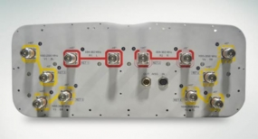 CommScope Provides 4xMIMO Antenna for FirstNet