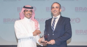 Mahindra Comviva, Ooredoo Kuwait Have Jointly Win Award for Digital Service Management