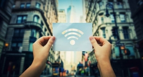 Public WiFi to Enable 40 million New Connected Internet Users in India, says Analysys Mason