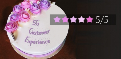 Having Your (Layer) Cake and Eating It: The Challenge of 5G User Experience Management