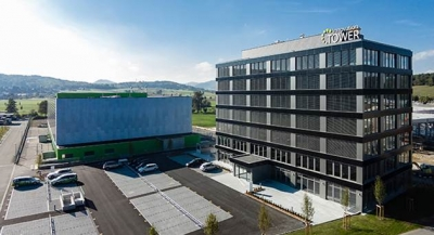 Altice Divests Swiss Data Center Operation green.ch Group