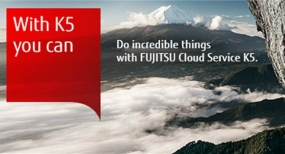 Nuage Networks to Support Fujitsu's OpenStack-based K5 Cloud Service