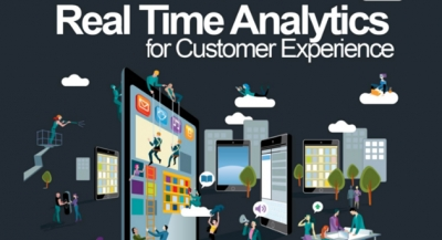 Real time Analytics for Enhanced Customer Experience - 5 Key Findings from Global Telcos