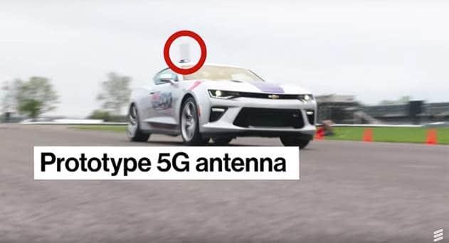Verizon to Launch 5G in 5 Markets in 2018 over mmWave Spectrum